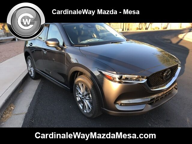 2020 Mazda CX-5 Grand Touring Mesa AZ