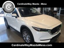 2020_Mazda_CX-5_Grand Touring_ Mesa AZ