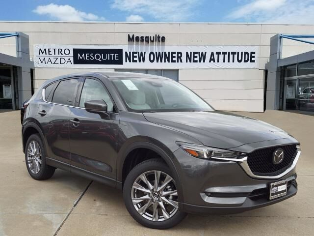 2020 Mazda CX-5 Grand Touring Mesquite TX