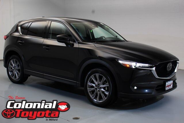2020 Mazda CX-5 Grand Touring Milford CT
