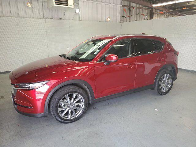 2020 Mazda CX-5 Grand Touring Oroville CA