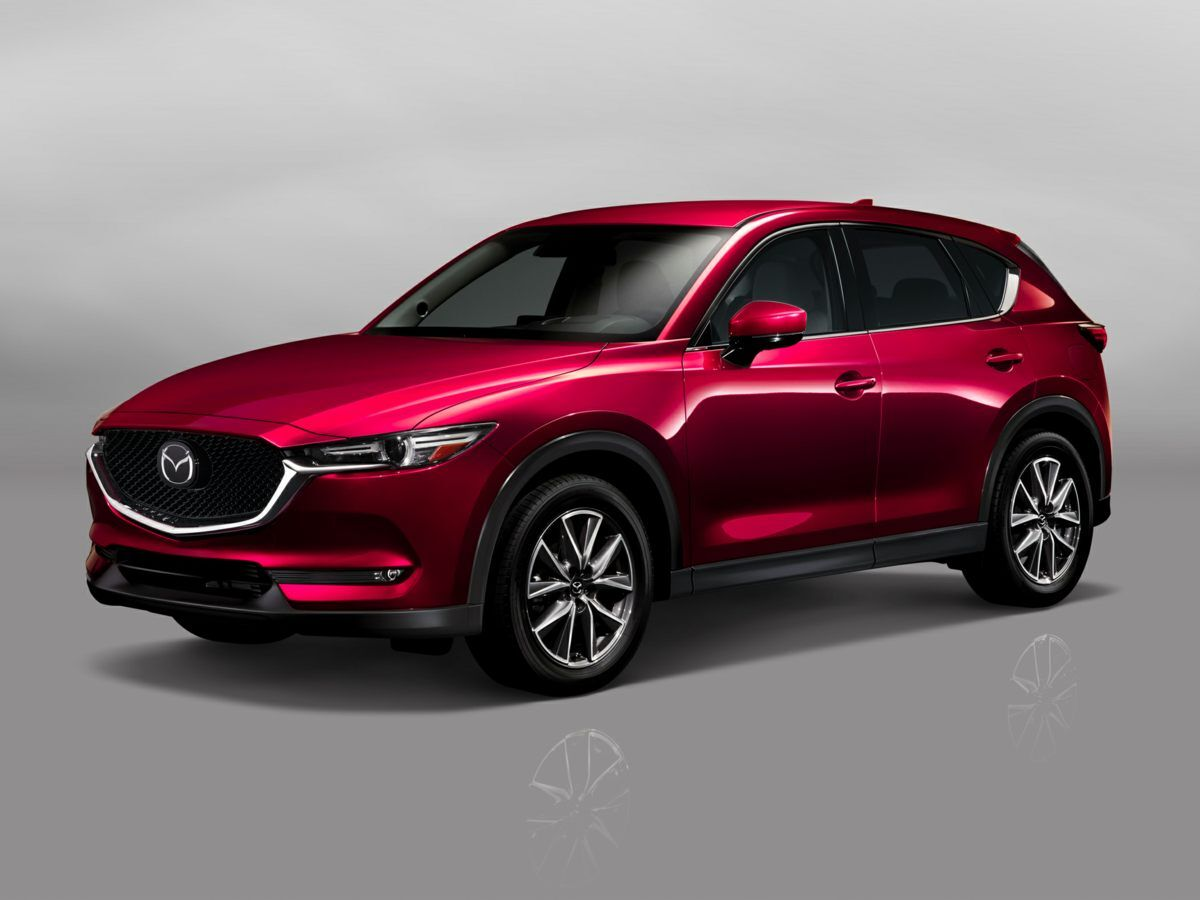 2020 Mazda CX-5 Grand Touring Peoria AZ