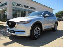 2020_Mazda_CX-5_Grand Touring_ Plano TX