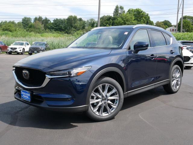 2020 Mazda CX-5 Grand Touring Portsmouth NH