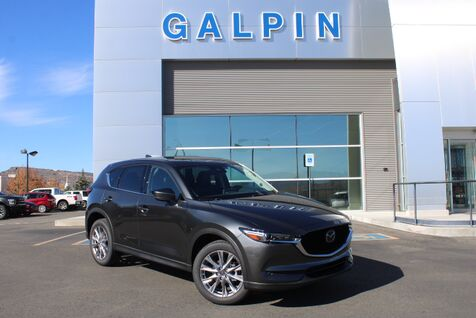 2020_Mazda_CX-5_Grand Touring_ Prescott AZ