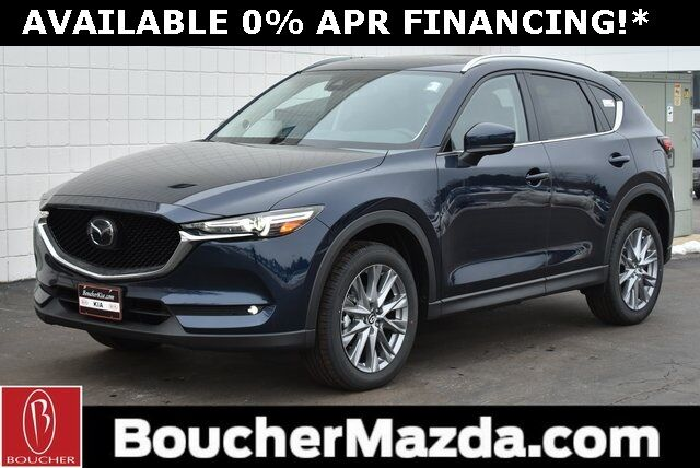 2020 Mazda CX-5 Grand Touring Racine WI