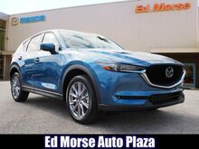 2020_Mazda_CX-5_Grand Touring Reserve_ Delray Beach FL