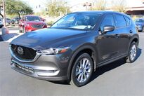 Mazda CX-5 Grand Touring Reserve 2020