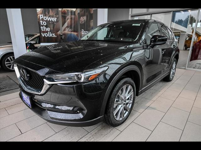 2020 Mazda CX-5 Grand Touring Reserve Brookfield WI