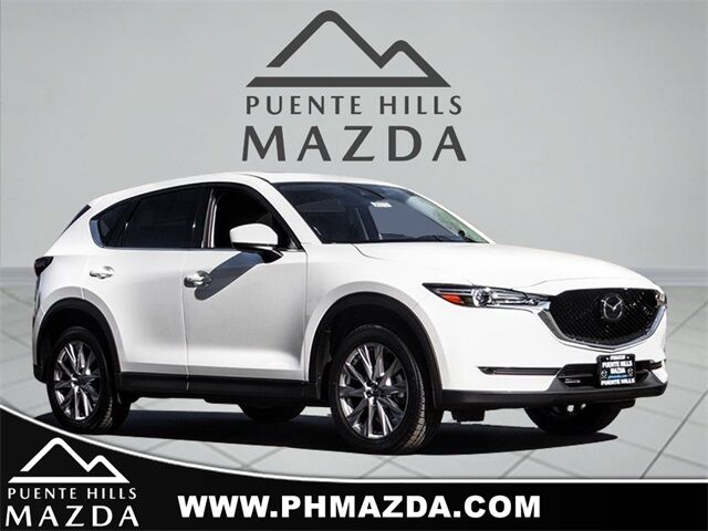 2020 Mazda CX-5 Grand Touring Reserve City of Industry CA