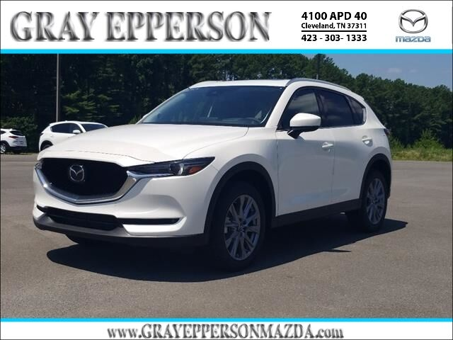 2020 Mazda CX-5 Grand Touring Reserve Cleveland TN