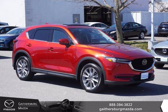 2020 Mazda CX-5 Grand Touring Reserve Gaithersburg MD