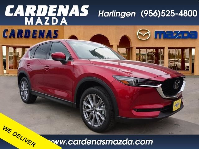 2020 Mazda CX-5 Grand Touring Reserve Harlingen TX