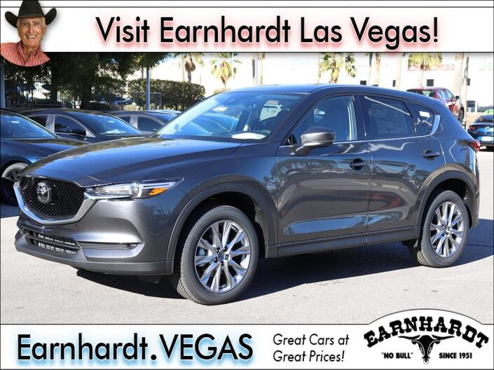 2020 Mazda CX-5 Grand Touring Reserve Las Vegas NV