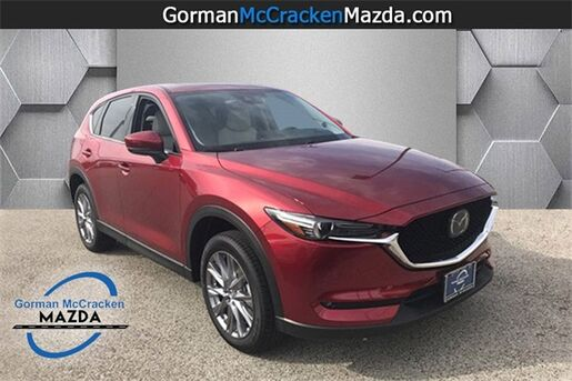 2020_Mazda_CX-5_Grand Touring Reserve_ Longview TX