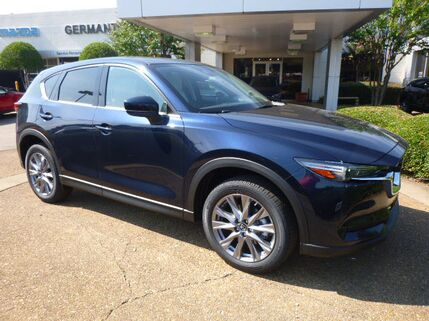 2020_Mazda_CX-5_Grand Touring Reserve_ Memphis TN