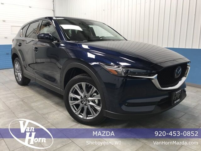 2020 Mazda CX-5 Grand Touring Reserve Plymouth WI
