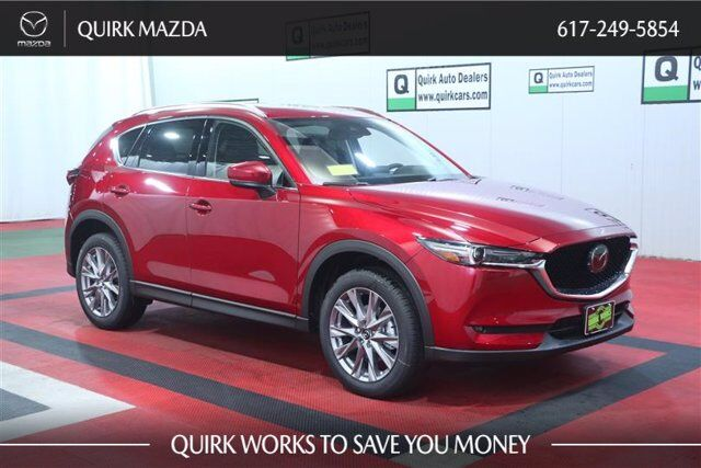 2020 Mazda CX-5 Grand Touring Reserve Quincy MA
