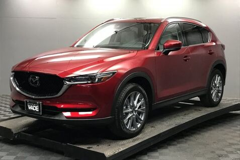 2020_Mazda_CX-5_Grand Touring Reserve_ St George UT