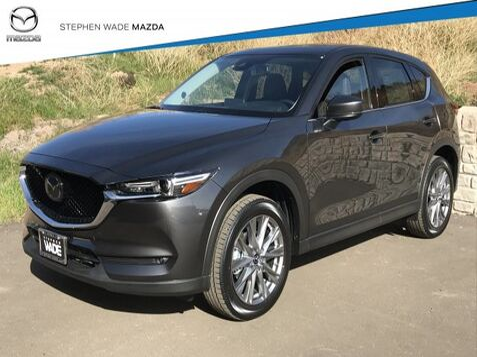 2020_Mazda_CX-5_Grand Touring Reserve_ St George UT