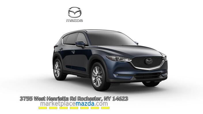 2020 Mazda CX-5 Grand Touring Rochester NY