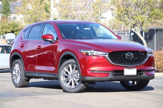 2020 Mazda CX-5 Grand Touring Roseville CA