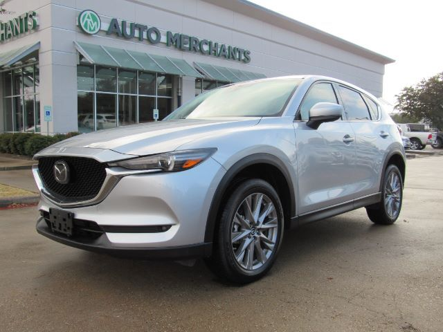 Used Mazda Cx 5 Plano Tx