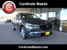 2020_Mazda_CX-5_Grand Touring_ Salinas CA