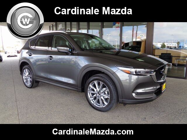 2020 Mazda CX-5 Grand Touring Salinas CA