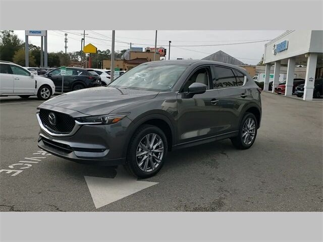2020 Mazda CX-5 Grand Touring Savannah GA