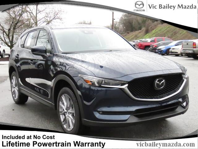 2020 Mazda CX-5 Grand Touring Spartanburg SC