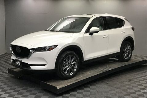2020_Mazda_CX-5_Grand Touring_ St George UT