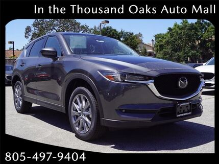 2020_Mazda_CX-5_Grand Touring_ Thousand Oaks CA