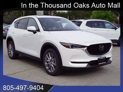 2020_Mazda_CX-5_Grand Touring_ Thousand Oaks CA