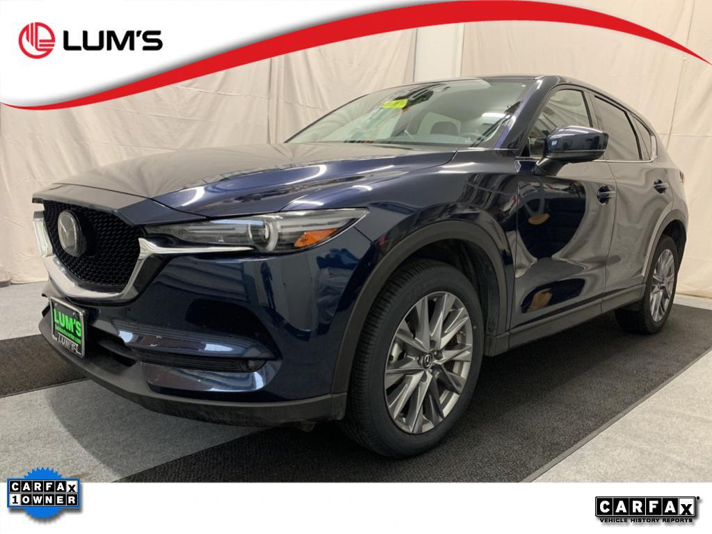 2020 Mazda CX-5 Grand Touring Warrenton OR