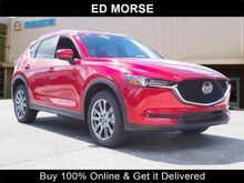 2020_Mazda_CX-5_Signature_ Delray Beach FL