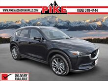 2020_Mazda_CX-5_Signature_ Amarillo TX