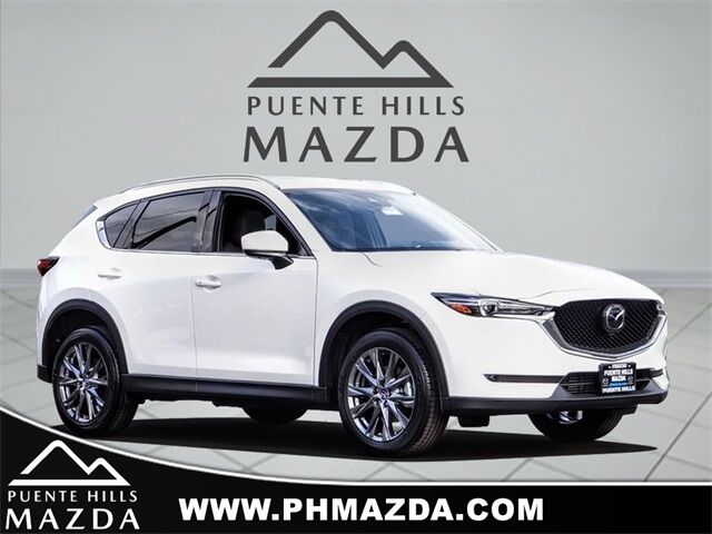 2020 Mazda CX-5 Signature City of Industry CA