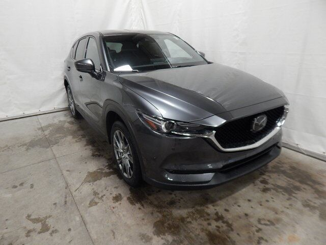 2020 Mazda CX-5 Signature Holland MI