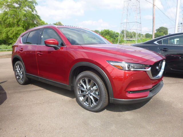 2020 Mazda CX-5 Signature Memphis TN