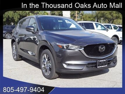 2020_Mazda_CX-5_Signature_ Thousand Oaks CA