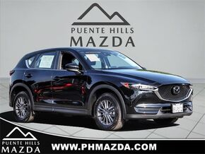 Used Mazda Cx 5 City Of Industry Ca