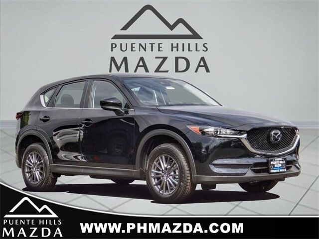 2020 Mazda CX-5 Sport City of Industry CA
