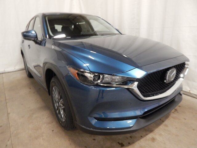 2020 Mazda CX-5 Sport Holland MI