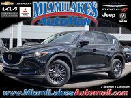 2020 Mazda CX-5 Sport Miami Lakes FL