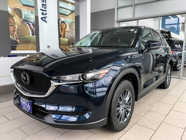 2020 Mazda CX-5 TOURING AWD Brookfield WI
