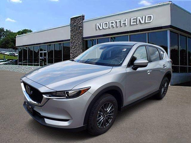 2020 Mazda CX-5 Touring AWD Lunenburg MA