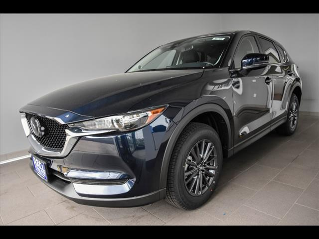 2020 Mazda CX-5 Touring Brookfield WI