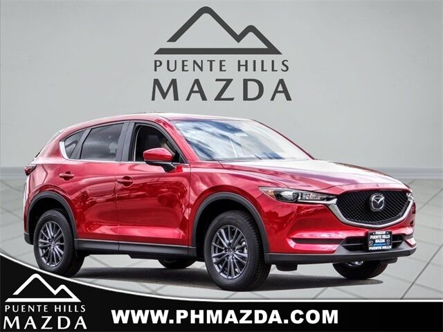 2020 Mazda CX-5 Touring City of Industry CA