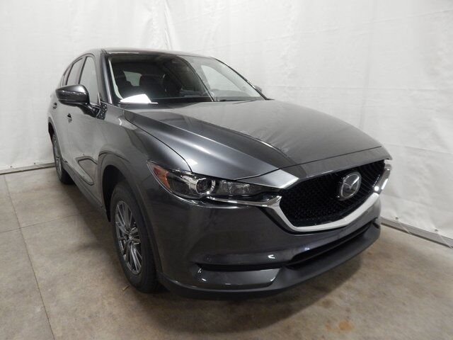 2020 Mazda CX-5 Touring Holland MI